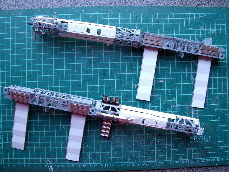 Construction d'une maquette de l'ISS Dscf1913