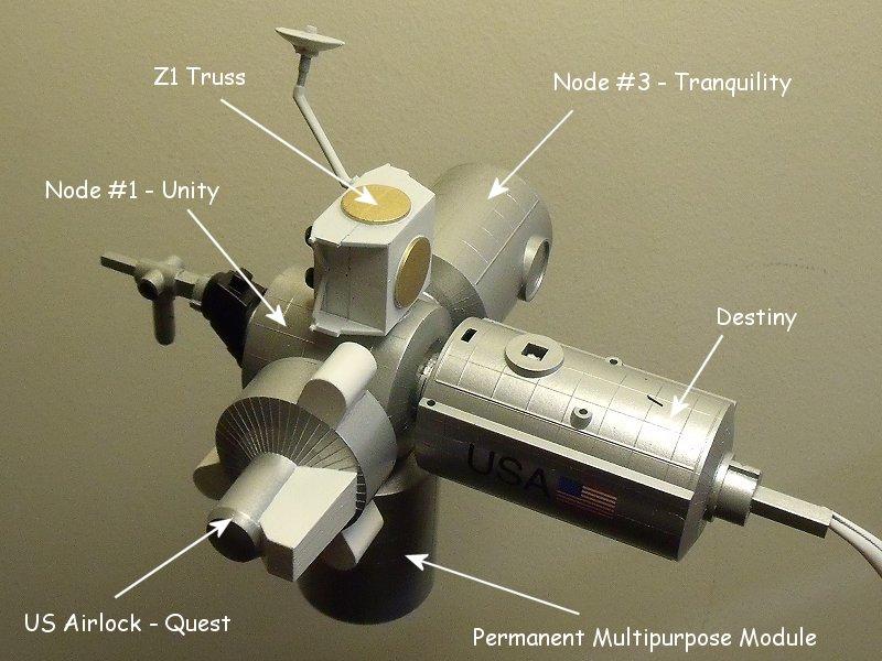 Construction d'une maquette de l'ISS Dscf2016