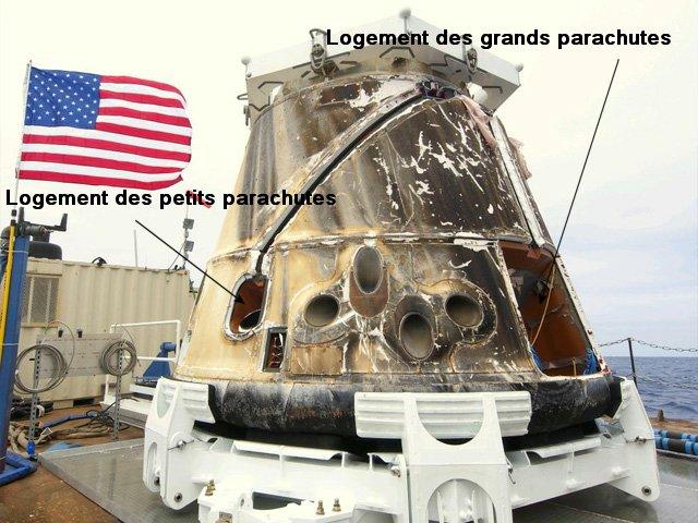SpaceX / COTS-2: Lancement et suivi de la mission. - Page 25 Image111