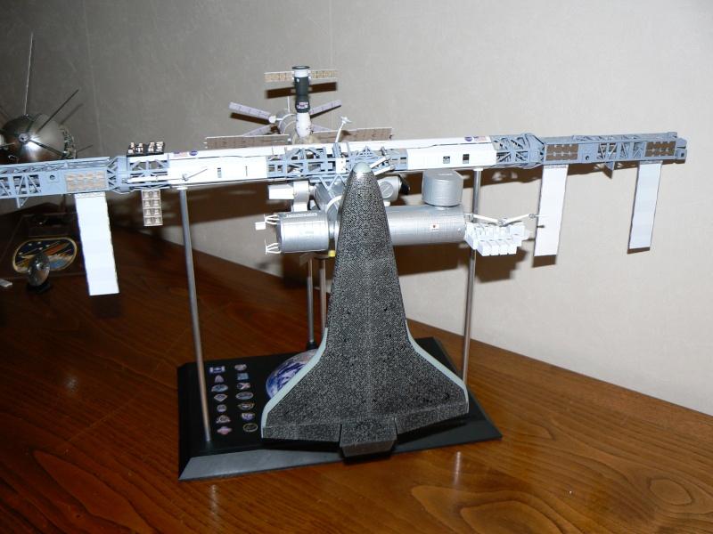 Construction d'une maquette de l'ISS - Page 2 P1210615