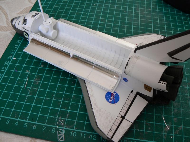 Construction d'une maquette de l'ISS - Page 2 P1210713