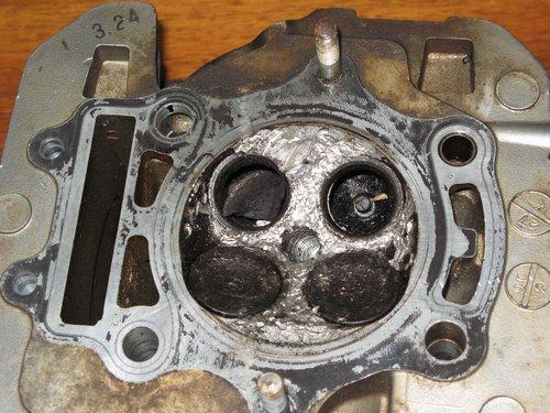 Decompressore manuale (alzavalvole) - rimontaggio 500_im10