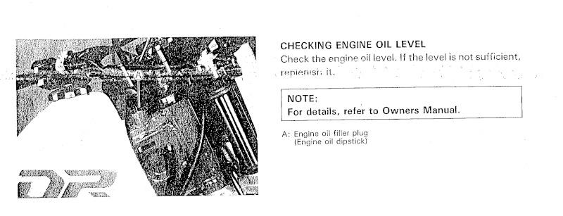 Quanto olio? Oil10
