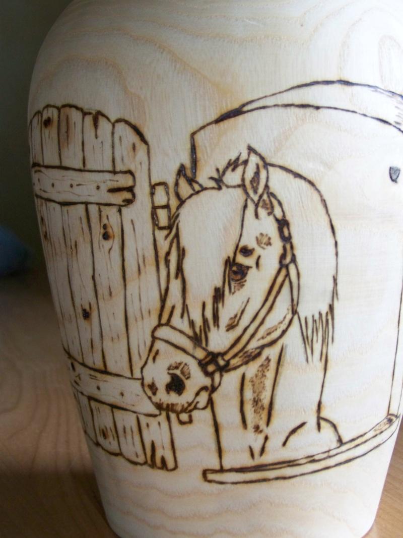 animaux:dessin,pyrogravure, peinture tissus, porcelaine etc.. 100_1424