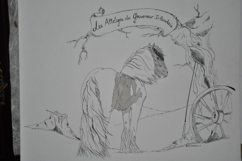 animaux:dessin,pyrogravure, peinture tissus, porcelaine etc.. - Page 2 Les_at10