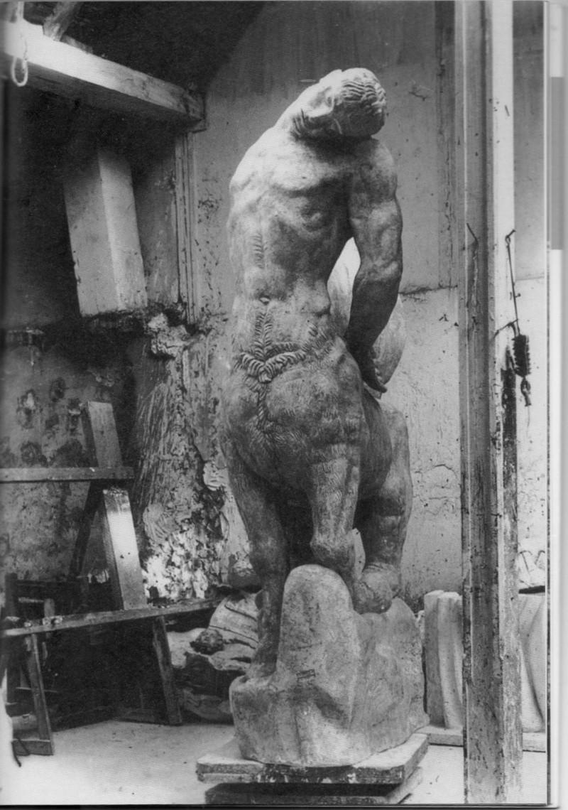 Denis Monfleur - Fondation Coubertin à St-Rémy-Les-Chevreuse Image115