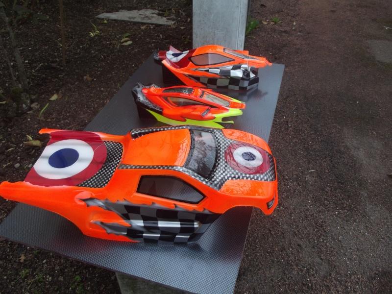 """les nouvelles couleur du """"Jojo RC Racing Team"""" Dscf1213"""