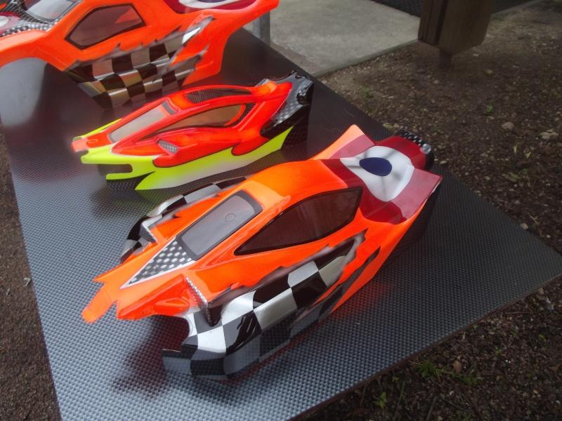 """les nouvelles couleur du """"Jojo RC Racing Team"""" Dscf1215"""