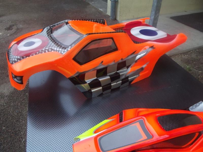 """les nouvelles couleur du """"Jojo RC Racing Team"""" Dscf1218"""