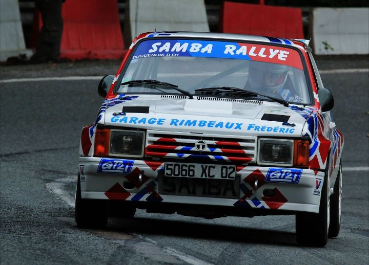 Duquenois David est sa Samba Rally - Page 3 31149710