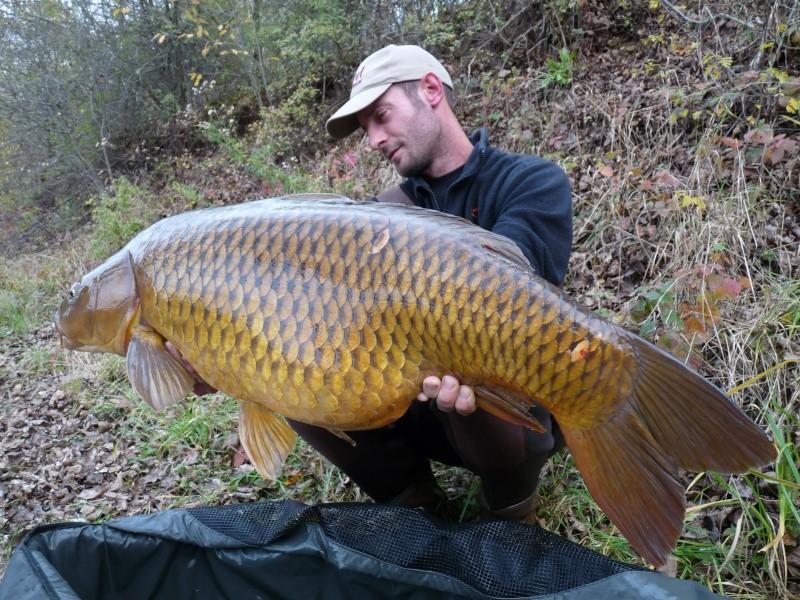 Quelle poisson vous a marquez le plus durant cette année 2011 ? - Page 2 P1070411