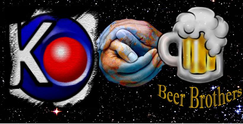 Beer Brothers - Thor Banerk11