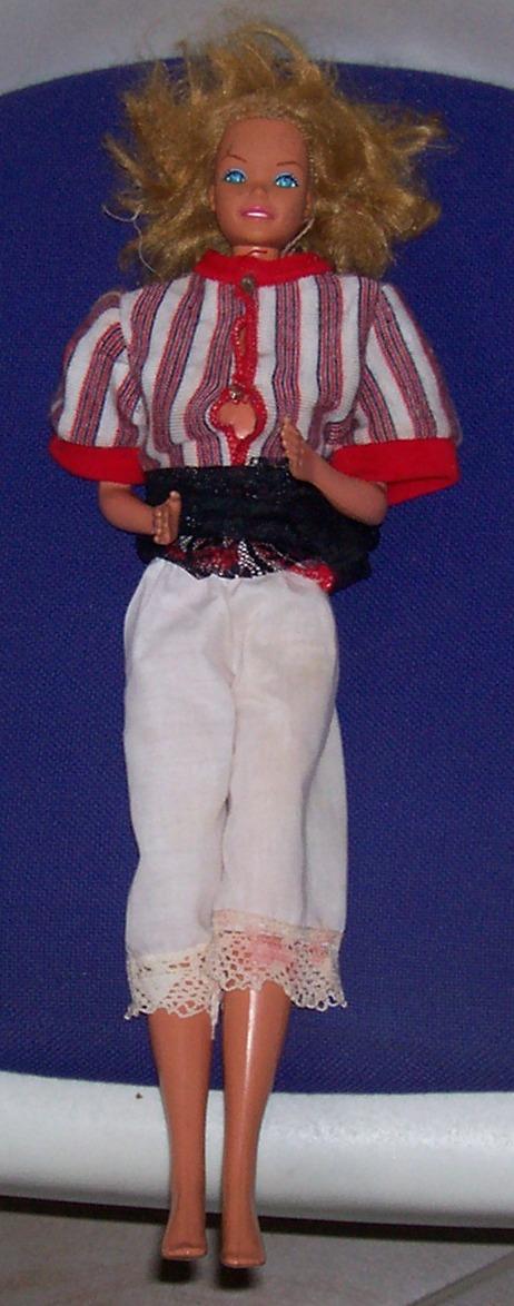 CERCO BARBIE ANNI 70 80... Barbie10