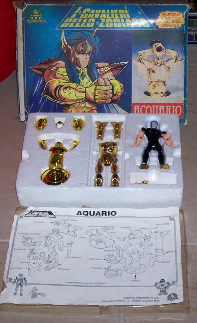Cerco Cavalieri dello Zodiaco 1986 Giochi Preziosi Cavali13