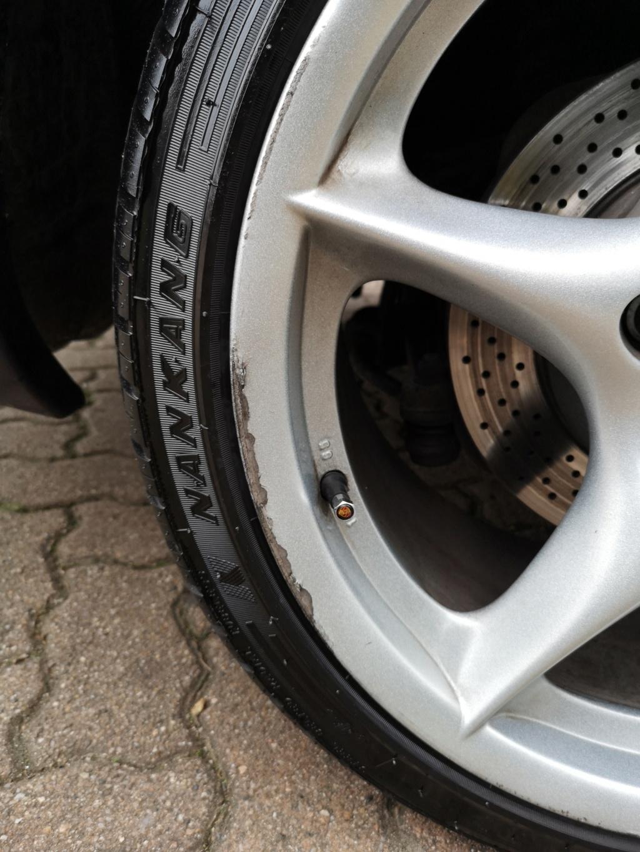 """Vente de ma 996 Targa RHD de 2002, 158500kms. Prix """"à la carte"""" ;-) 996-2110"""