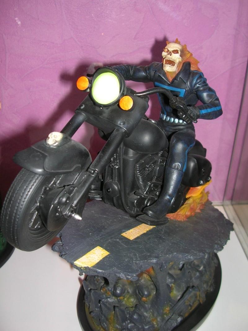 "MOTARD FANTÔME ""J.Blaze classic"" (Ghost Rider) Ghost10"