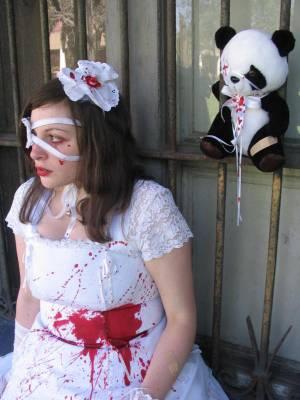 Horror lolita 26290310