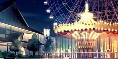 le parcs d'atractions