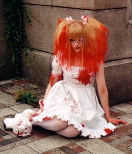 Horror lolita Horror11