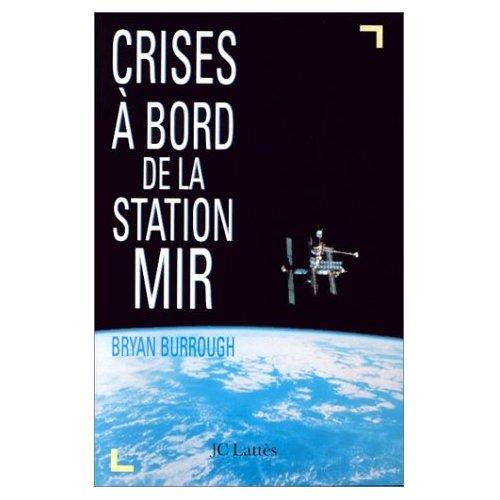 19 février 1986 - Station Spatiale MIR Crises10