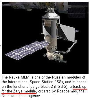 """Proton-M (MLM-U """"Nauka"""") - Baï - Octobre / Novembre 2020 ? Iss-ml10"""