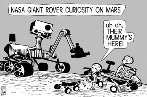 [Curiosity/MSL] L'exploration du Cratère Gale (1/2) - Page 2 Msl-na10