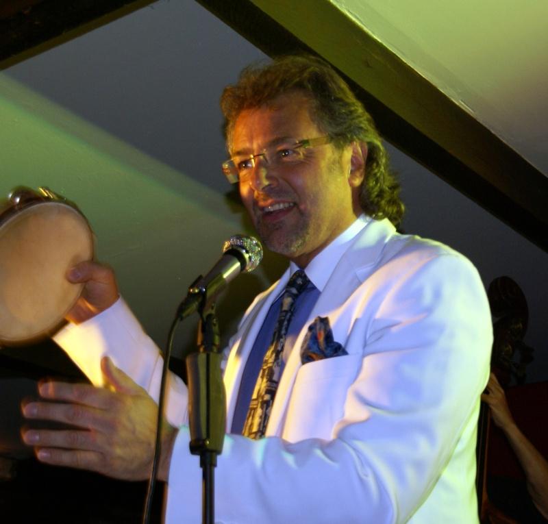 Une soirée inoubliable avec Olivier Leroy à la Cerisaie Dsc04110