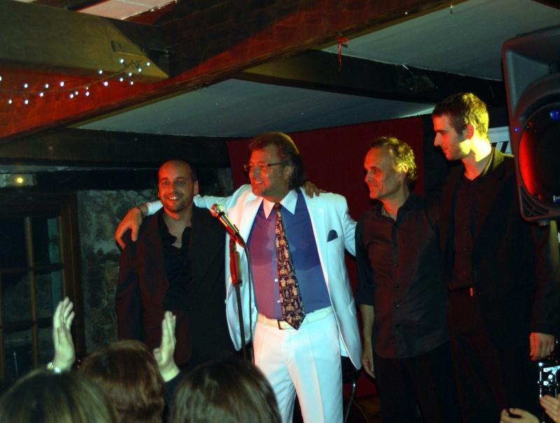 Une soirée inoubliable avec Olivier Leroy à la Cerisaie Dsc04213