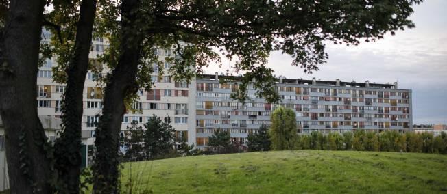 Seine-Saint-Denis : une vingtaine de cas de tuberculose détectés à Clichy-sous-Bois Sipa-310
