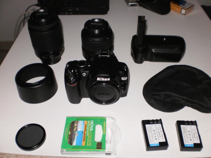 [Vend] Nikon D60 P8040012