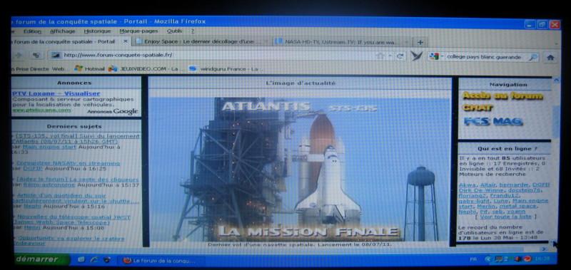 [STS-135, vol final] Suivi du lancement d'Atlantis (08/07/11 à 15h26 GMT) - Page 10 Img_0110