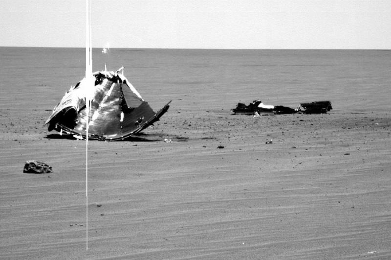 Opportunity va explorer le cratère Endeavour - Page 15 Rocksh10