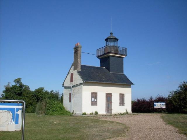 Énigme 135 - Le phare de La Roque Ber1210