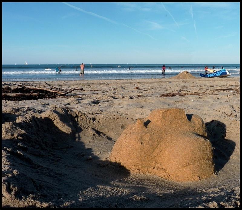 Clic clac de sable Photo_10