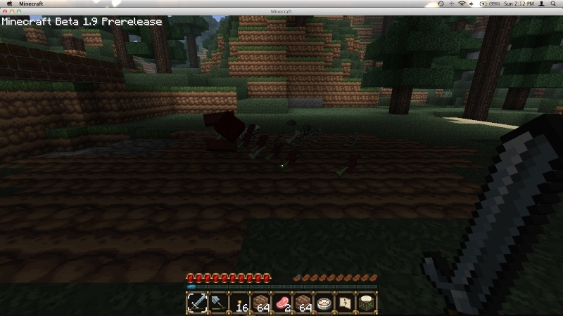 Play Minecraft - Page 11 Screen16