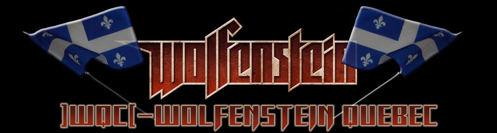 Copyright © 2001-2013 ]WQC[-Wolfenstein Quebec.