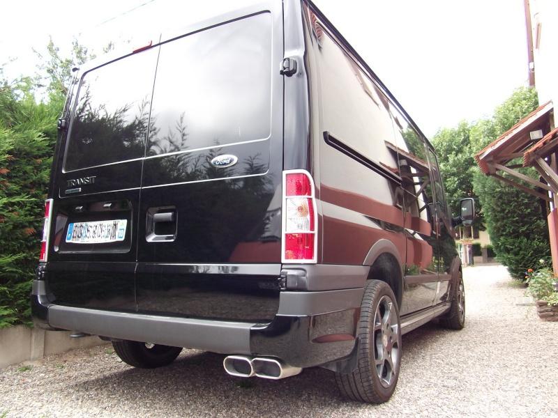 [MK7] En remplacement du FT190, Sport Van Dscf1213
