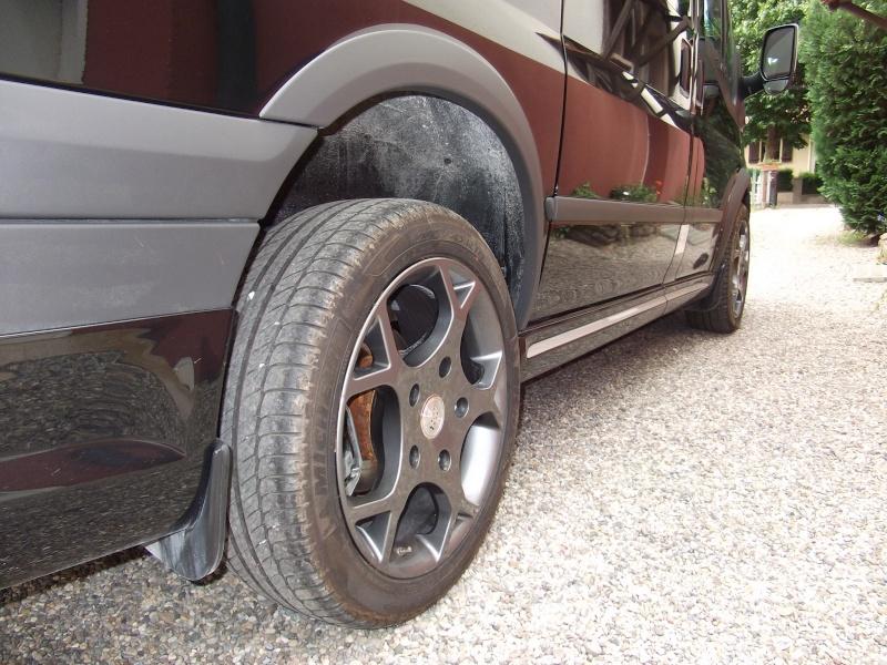[MK7] En remplacement du FT190, Sport Van Dscf1214