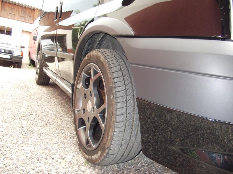 [MK7] En remplacement du FT190, Sport Van Dscf1215