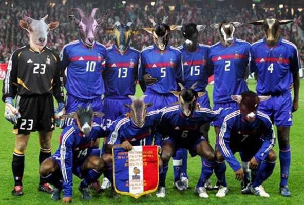 Allez les Bleus!  Vive la France!!! - Page 14 25261710