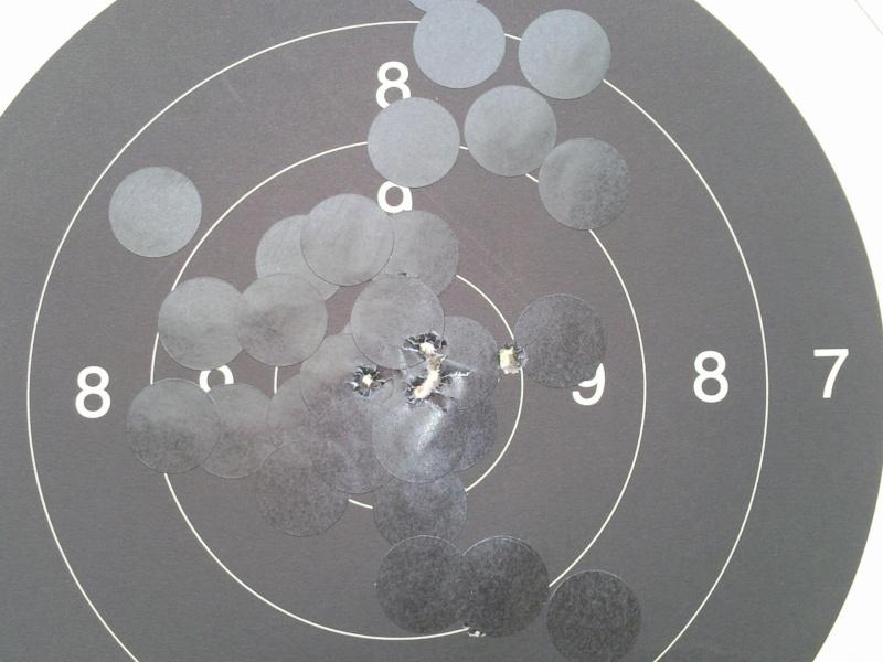 Black rifle Armi Jager AP74 Photo021