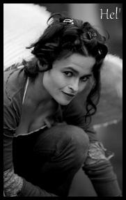 Xenaline Bonham Carter.