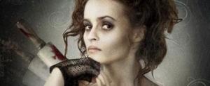 Helena Bonham Carter. Sweene15