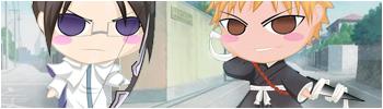 Bleach Other Destiny Karaku10