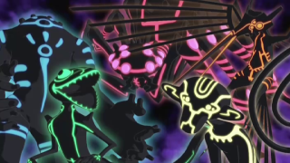 Possible Yuugiou Connection To Past Sagas? Part 1 313