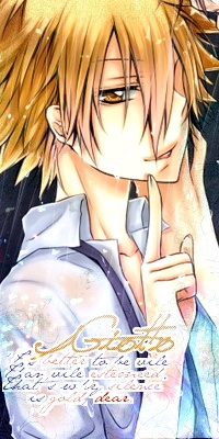 Yuuki/Berry to Galery ♥ - Page 2 Giotto15