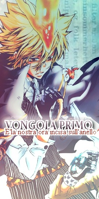 Yuuki/Berry to Galery ♥ - Page 2 Vongol11