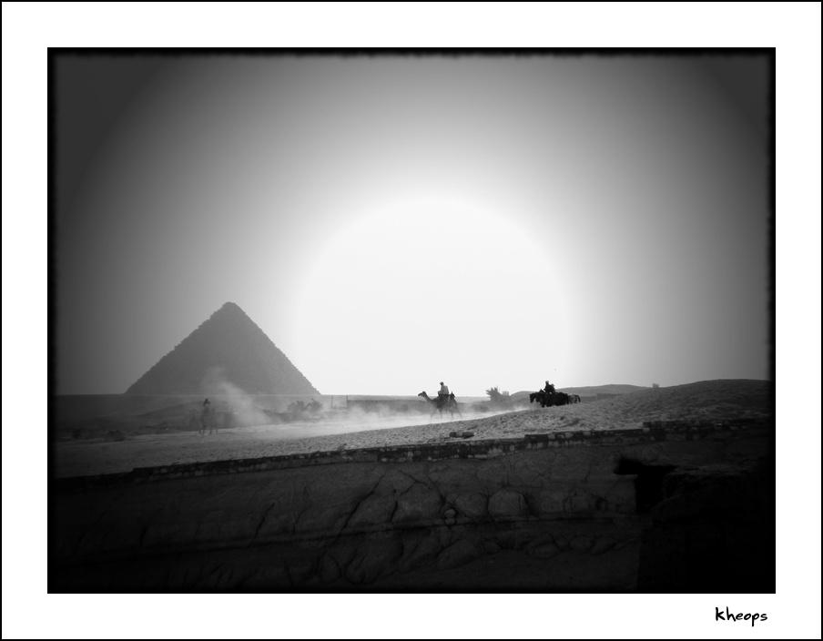 Les secrets de la pyramide de Khéops 2_img_11