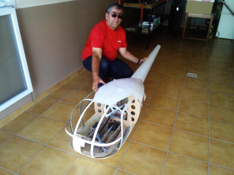 nouveau projet Alouette3 Gendarmerie 2.50 mètre de long Pic_0028