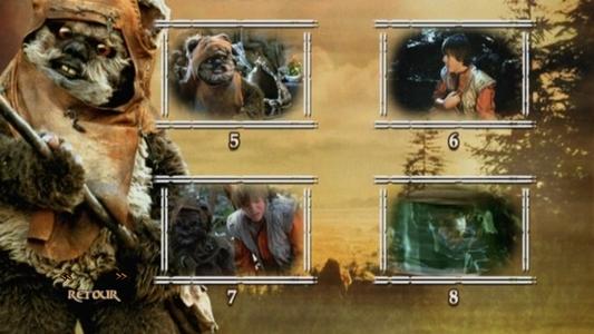 Projet des éditions de fans (Bluray, DVD, HD) : Les anciens doublages restaurés en qualité optimale ! Ewoks_13